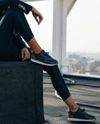 Sneakersy Fifth Avenue