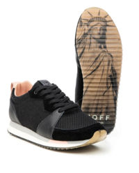 Sneakersy New York