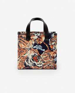 Kabelka tote Jungle Small