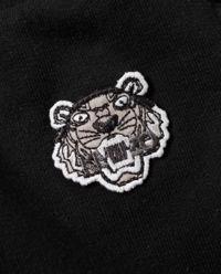 Spodnie dresowe z tygrysem