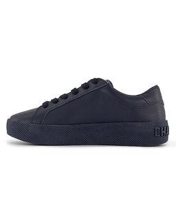 Skórzane sneakersy Era