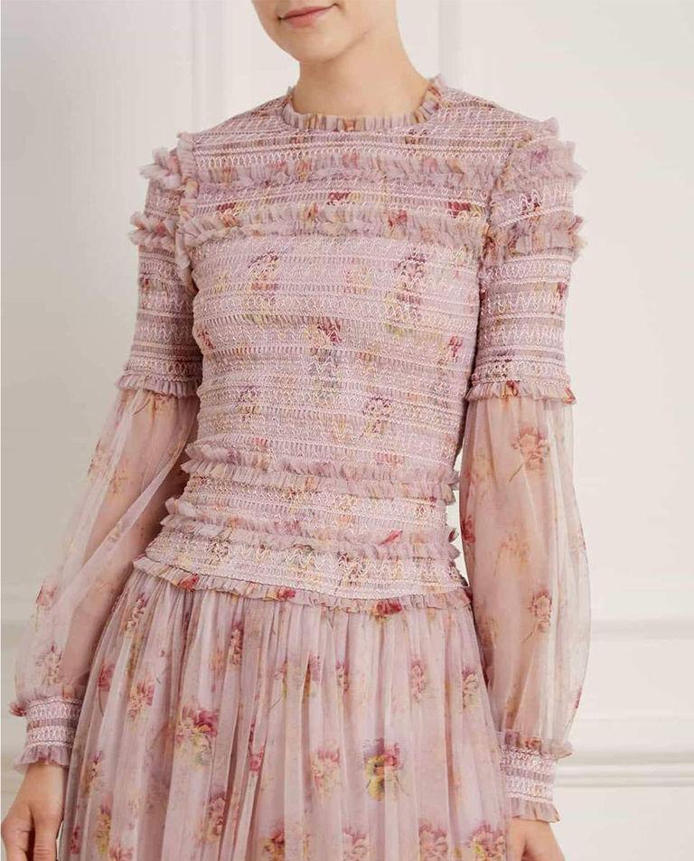 Sukienka mini Think Of Me