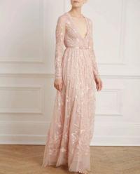 Sukienka maxi Eleanor