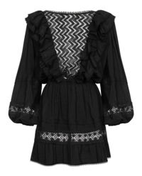 Sukienka z koronką Dynasty