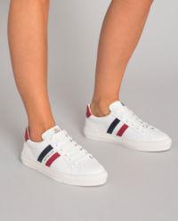 Białe sneakersy Ariel