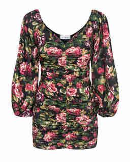 Sukienka w kwiaty Endless Flowers