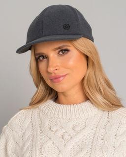 Wełniana czapka Hailey