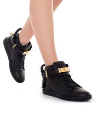 Czarne sneakersy 100MM