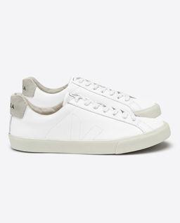 Skórzane sneakersy Esplar