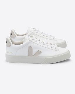 Bílé sneakersy Campo