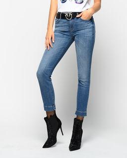 Jeansy  skinny Sabrina 4