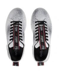 Sneakersy z logo
