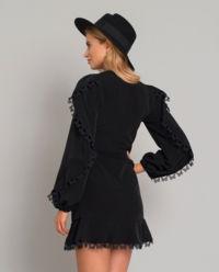 Sukienka z motylkami Roonie