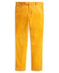 Spodnie sztruksy Slim Fit