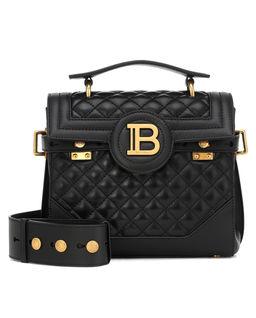 Skórzana torebka B-Buzz 23