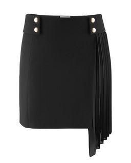 Czarna spódnica Carla