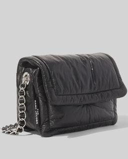 Czarna torebka The Pillow