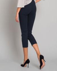 Eleganckie spodnie wyszczuplające