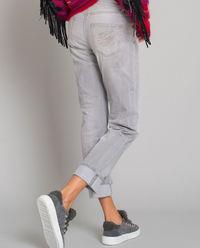 Spodnie jeansowe klasyczne