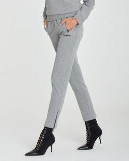Bawełniane spodnie Troy