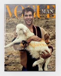 Vogue Man - wydanie specjalne