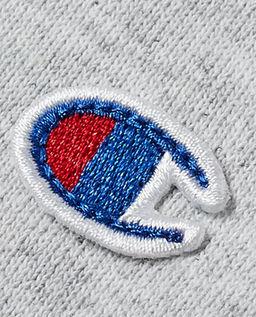 Szara bluza z kapturem