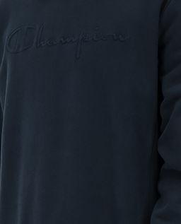Bluza z wytłoczonym logo