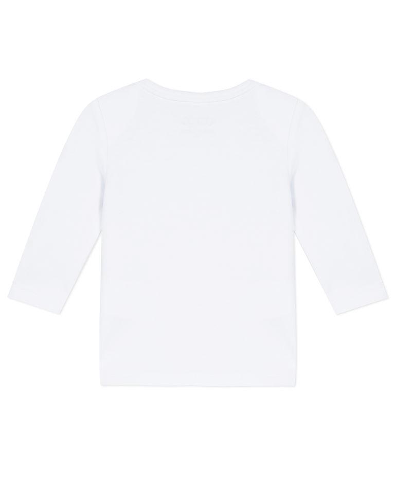 Koszulka z kolorowym nadrukiem 4-12 lat