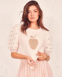 Krótki sweter Cyrielle