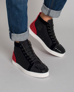 Sneakersy Lou Spikes 2