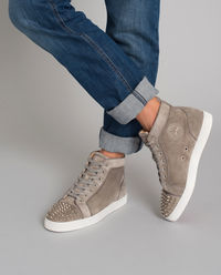 Sneakersy Lou Spikes Orlato