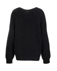 Wełniany sweter Scott