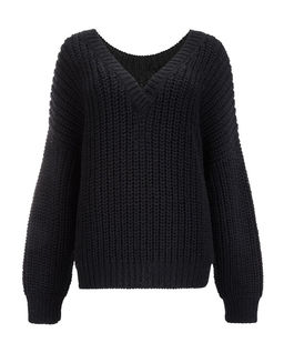 Vlněný svetr Scott