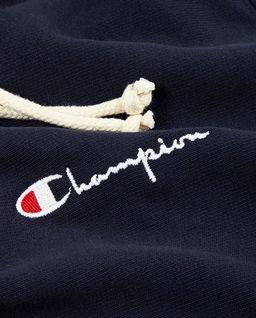 Wełniana bluza z kapturem