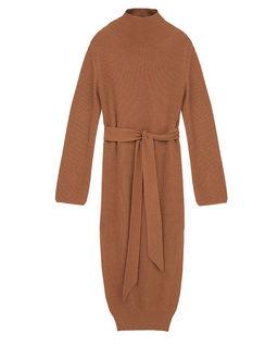 Sukienka z dzianiny Canaan