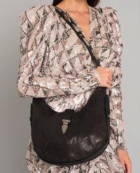 Skórzana torba Kaliko