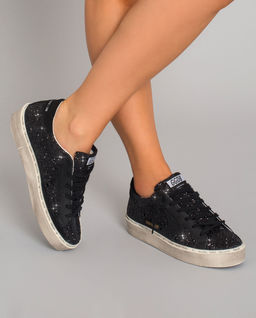 Brokatowe sneakersy Hi Star