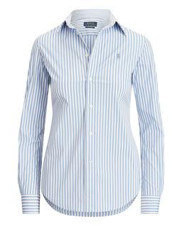 Koszula w paski Stretch Slim Fit