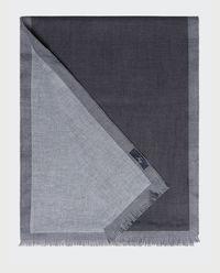 Wełniany szalik