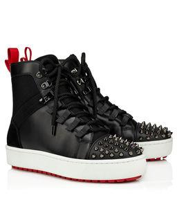 Sneakersy za kostkę Smartic