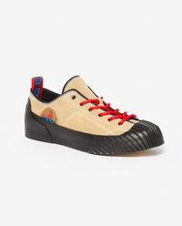Kolorowe sneakersy Volkano