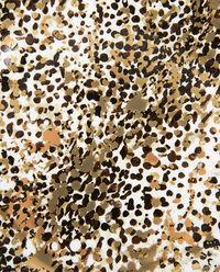 Taca porcelanowa Camouflage