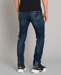 Hitowe jeansowe spodnie