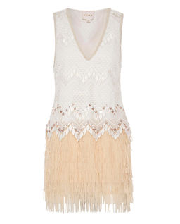 Krajkové šaty Everlast