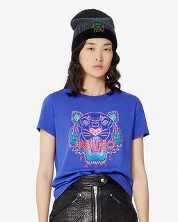 Tričko s tygrem Holiday Capsule