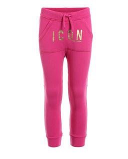 Spodnie dresowe Icon 6-14 lat