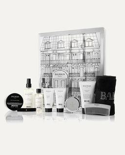 Kalendarz prezentowy Balmain Hair