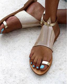 Sandały Jeddah