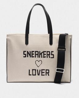 Torba Sneakers Lovers