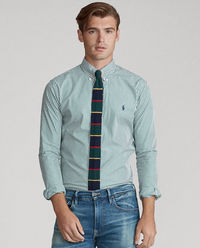 Koszula w paski Slim Fit